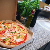 Pizzeria Pomodoro Verde