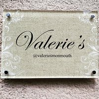 Welcome to Valerie's