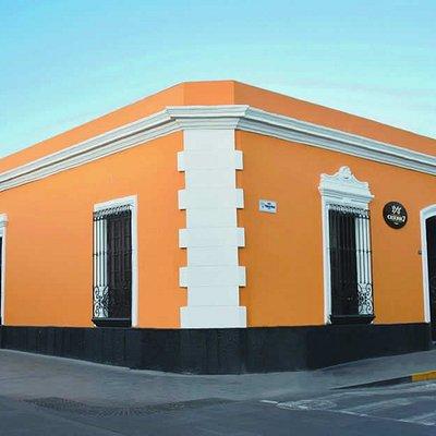 Casona7 is a cultural touristic center located in Arequipa, Peru.