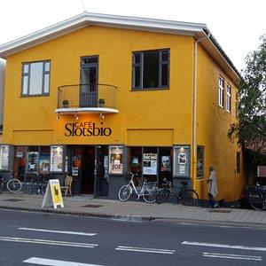 Hillerøds hyggeligste biograf og spillested