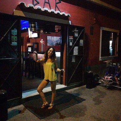 Kalibras Bar