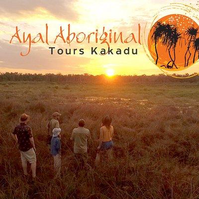 Gabarlgu Billabong with Ayal Aboriginal Tours Kakadu National Park.