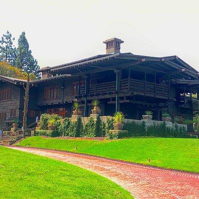 A Very Beautiful Home!