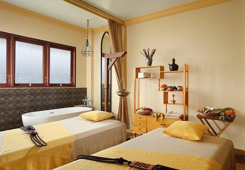 Tejas Room