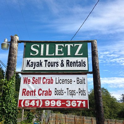 We can provide the equipment about the native Dungeness crab, how to crab, when & where to crab,