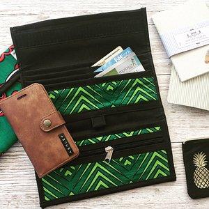 Get organised with Kenya Kanga Collection
