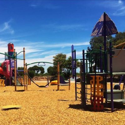 Port Germein Playground