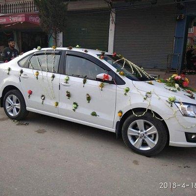 Scoda Sedan car