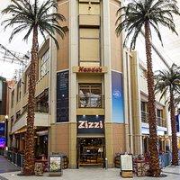 Zizzi O2 Dome