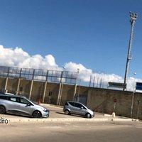Lo Stadio di Gallipoli