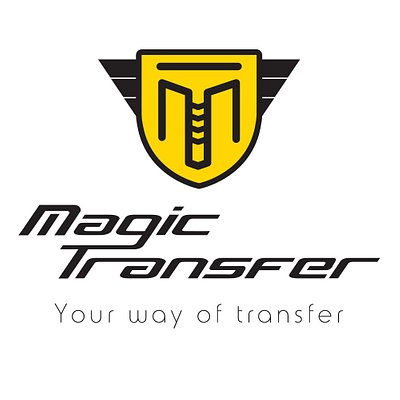Logo Magictransfer