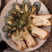 Mussels app