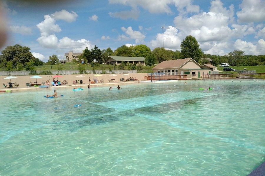Lake Paradise Camping Resort - Reviews & Photos (Lone Jack ...