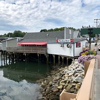The Clam Shack 01