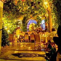 Beautiful nights await in La Panga Antigua