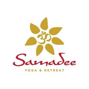 Samadee Yoga Logo