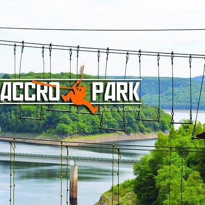 Parcours AccroPark