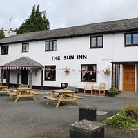 The Sun Inn Winforton
