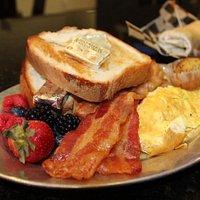 Libby's Lite Breakfast!