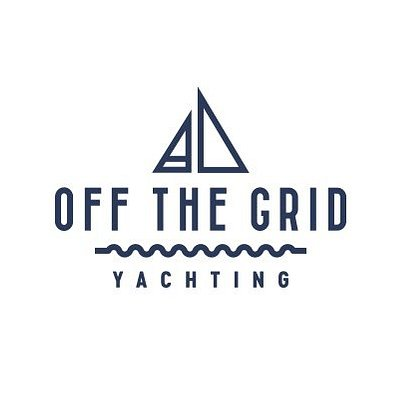 Off The Grid Yachting official logo