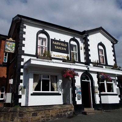 Fairfield Tavern, Wrexham