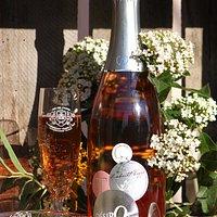 Cremate DesirOse / Rosé from Humbrecht-Trapp