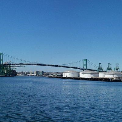 The Thomas Vincent Bridge