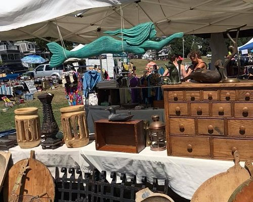 Vintage and antique finds from Abby Ems