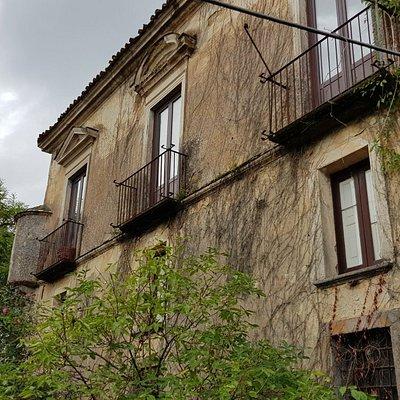 Palazzo Mazziotti