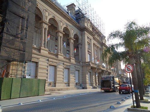 Casa de Gobierno Provincial