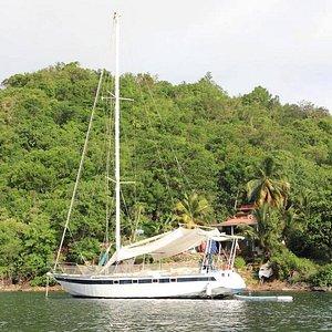 "Sunny Boat ""privatisation d'un bateau"""