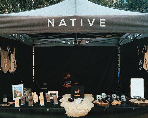 Welcome to the NATIVE store!
