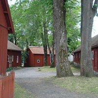 Helénsparken i Skövde