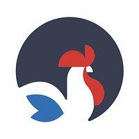 French logo !