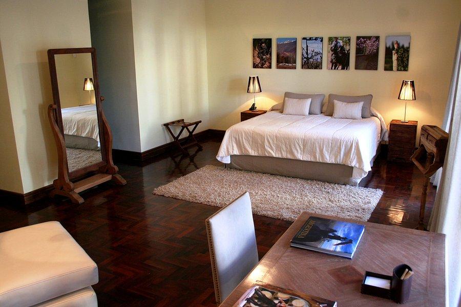 Habitaciones Del Terrazas De Los Andes Guest House Fotos Y Opiniones Tripadvisor