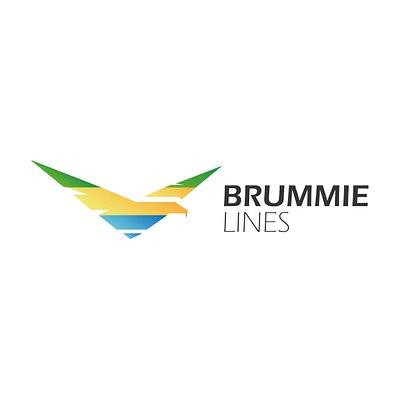 Logo Brummie Lines RJ