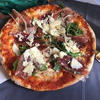 Pizzeria Tuscolo