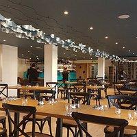 The Sardine Factory Restaurant