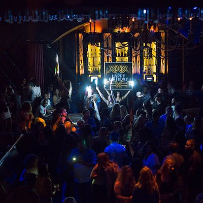 Inside Argyle Hollywood, one of the hottest clubs in Hollywood