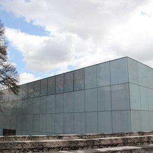 Teatro Municipal da Guarda (TMG)