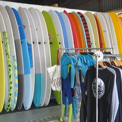 100 boards in stock!