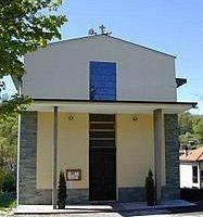 Chiesa del Cuore Immacolato di Maria - Ballarate
