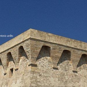 Torre San Giovanni di Gallipoli
