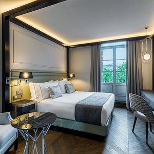 Room Mate Gorka Hotel San Sebastián