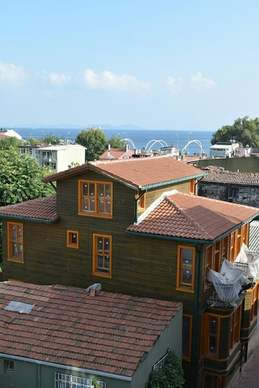 Harbour Suites Old City Prices Hotel Reviews Istanbul Turkey Tripadvisor