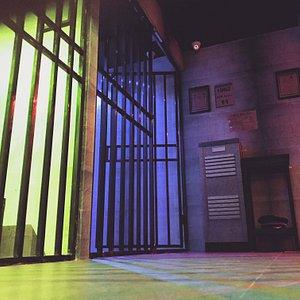 lost escape rooms
