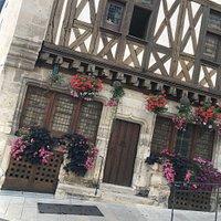 Office Du Tourisme Intercommunautaire Vézelay - Avallon - Morvan - Serein