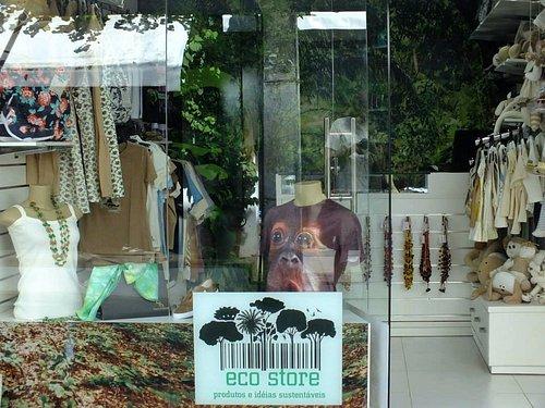 Eco Store - Produtos Ecologicos