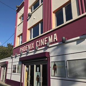 My new favourite cinema.