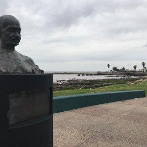 Rambla Gandhi